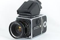 中判フィルムカメラ本体(銀塩)