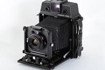 大判フィルムカメラ本体(銀塩)
