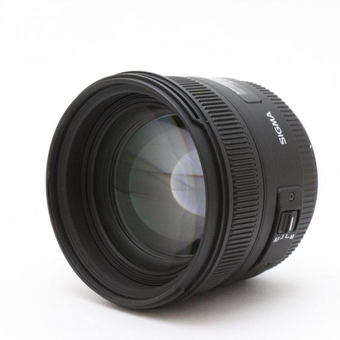 sigma 50mm f1.4 exdg hsm