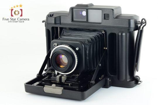 【中古】 FUJIFILM 富士フイルム フォトラマ FP-1 インスタントフィルムカメラ