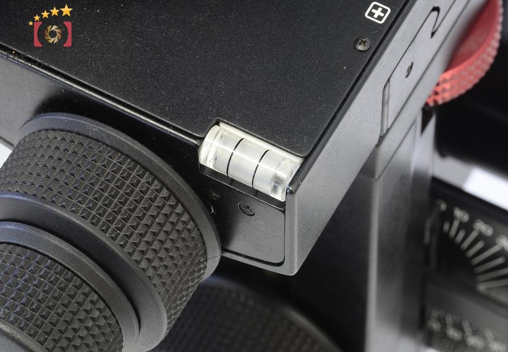 【中古】Sinar ジナー X 4×5 大判フィールドカメラ