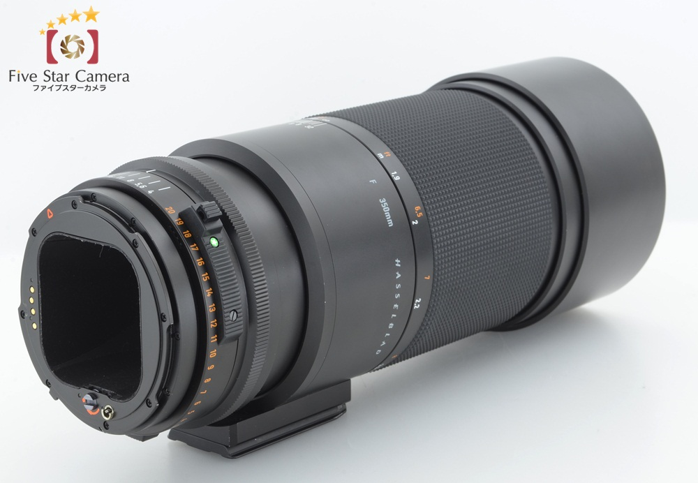 【中古】HASSELBLAD ハッセルブラッド Carl Zeiss FE Tele-Tessar  350mm f/4 T*