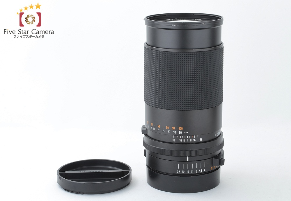 【中古】HASSELBLAD ハッセルブラッド Carl Zeiss FE Tele-Tessar  250mm f/4 T*