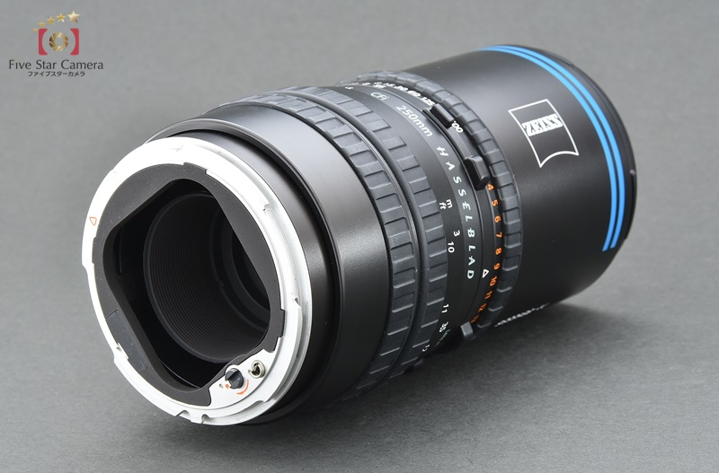 【中古】HASSELBLAD ハッセルブラッド Carl Zeiss Sonnar Superachromat CFi 250mm f/5.6