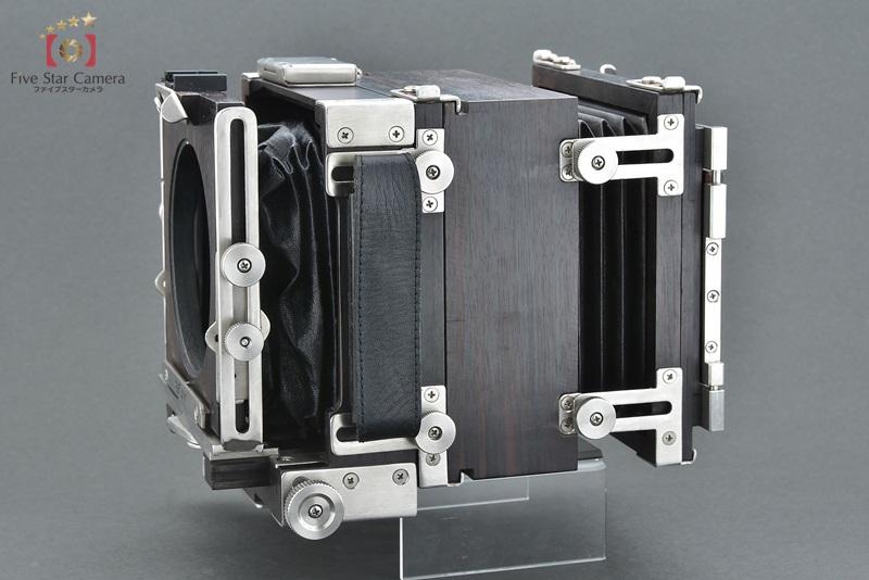 【中古】EBONY エボニー GP69F 大判フィルムカメラ