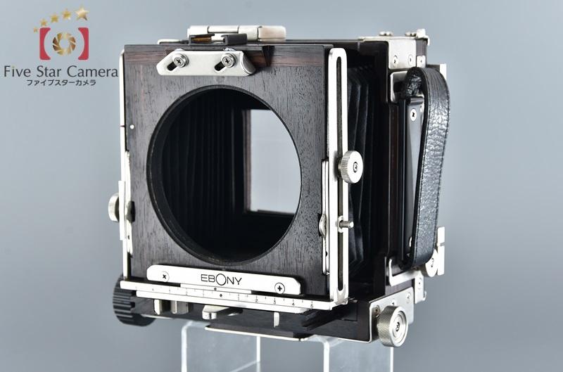 【中古】EBONY エボニー GP69 大判フィルムカメラ