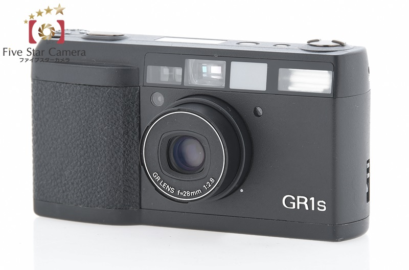 4.1998年に発売された『GR1』