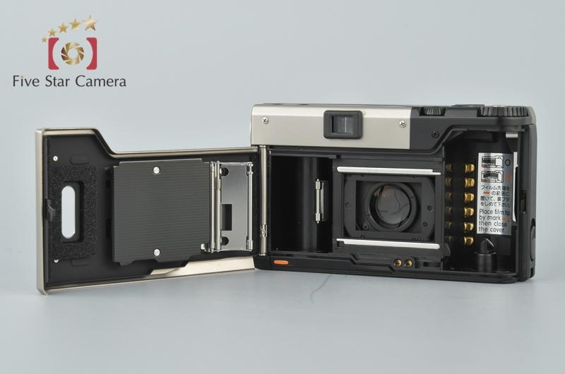 【中古】CONTAX コンタックス T3 70周年記念モデル