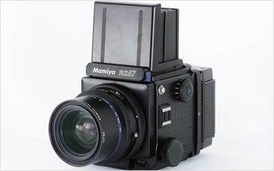 Mamiya RZ67 標準セット