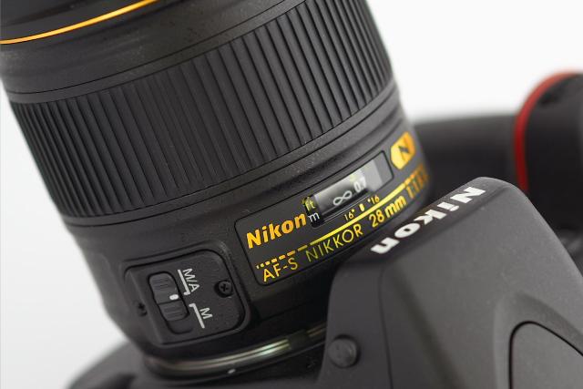 Nikon AF-S NIKKOR
